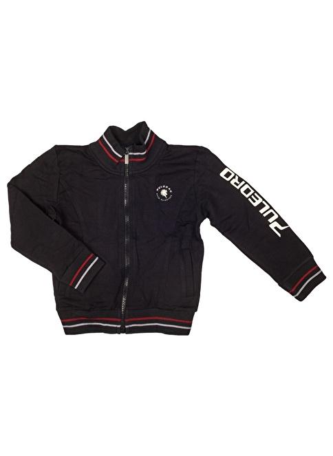 Puledro Sweatshirt Lacivert